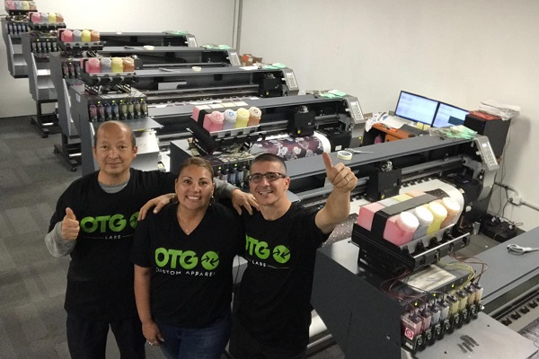 ONTHEGO expands with acquisition of ZEMS Apparel