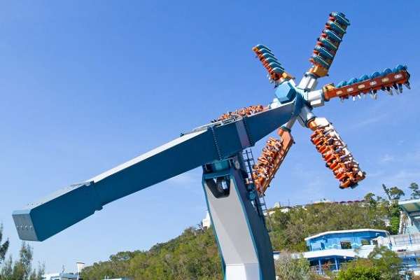 Hong Kong's theme parks to reopen as Government looks to reboot tourism