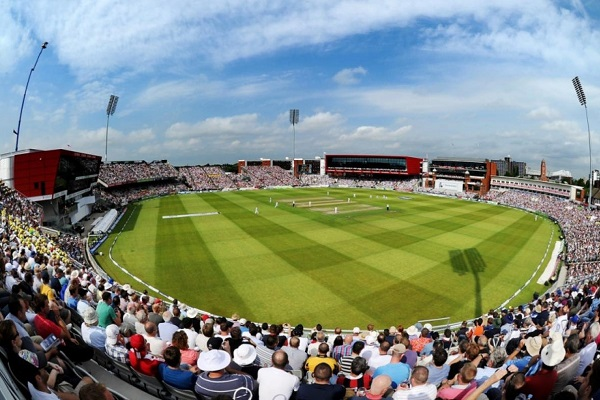 Eden Park partners with Manchester's Old Trafford to curate international exchange programme