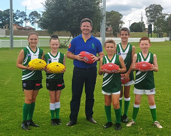 Upgrades to Olds Park will support Georges River sport and recreational activities
