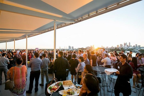 Perth to host Australian Event Awards and Symposium in September