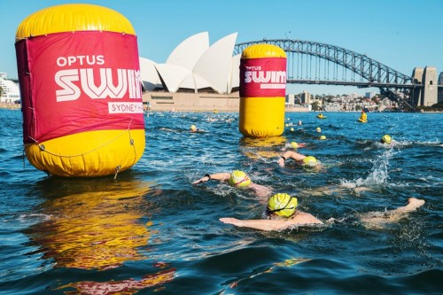 Swimming Australia campaign delivers 721 swimming experiences