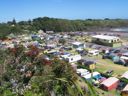 New Zealand holiday parks predict busiest ever holiday season