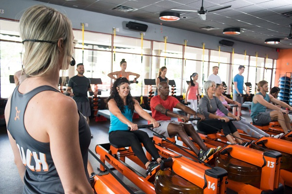 Orangetheory Fitness opens 17th Australian studio