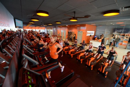 Orangetheory Fitness signs deal for 70 studios in Japan