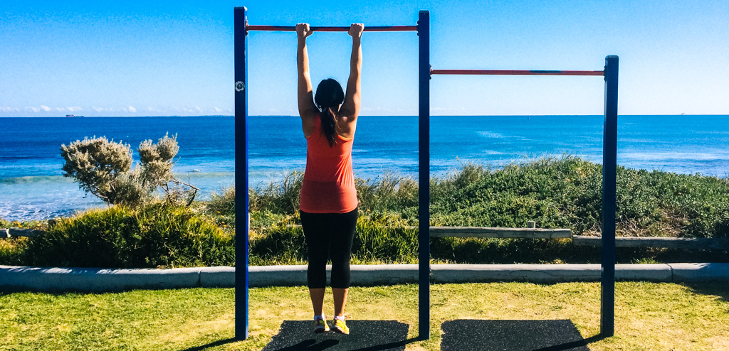 Parks and Leisure Australia seminar to focus on outdoor fitness