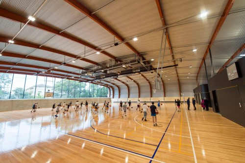 Dee Why facility opening part of new era for PCYC in NSW