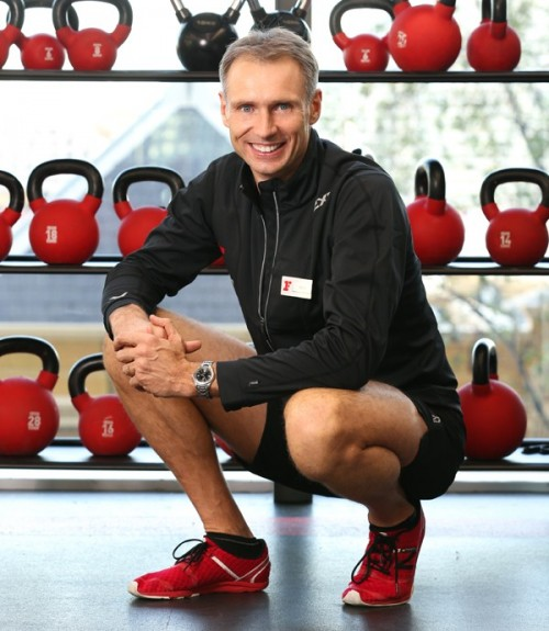 Fitness and Lifestyle Group changes sees new General Manager appointment at Fitness First Australia