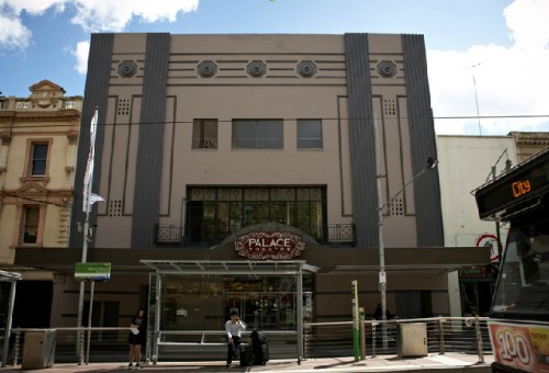 Planning tribunal approves demolition of Melbourne's Palace Theatre