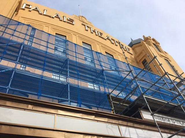 St Kilda's Palais Theatre to reopen after $26 million refurbishment