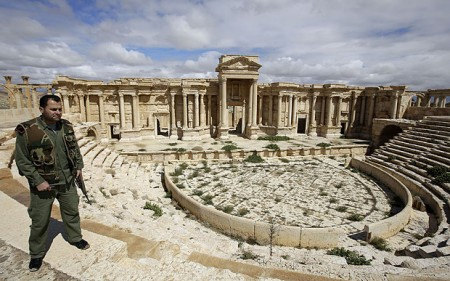 UNESCO world heritage list grows along with cultural sites on 'danger list'
