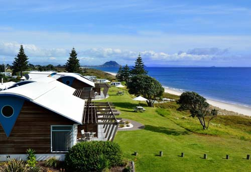 TOP 10 Holiday Parks receive multiple TripAdvisor awards