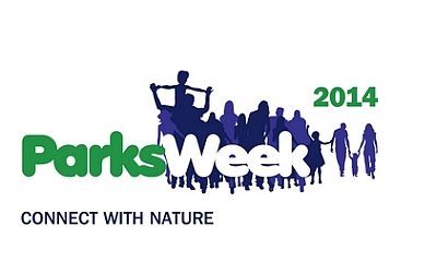 Parks Week 2014 set to connect communities with nature