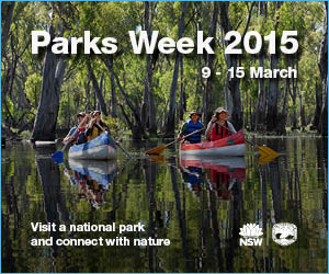 Parks Week 2015 set to highlight valuable role of open space