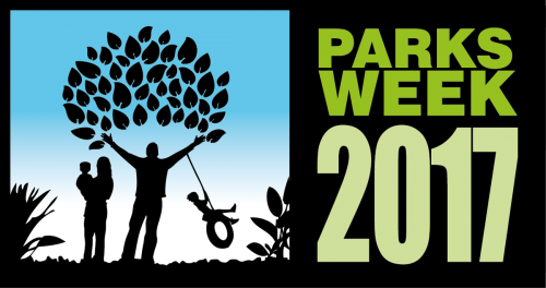 Parks Week to highlight the value of parks and open spaces