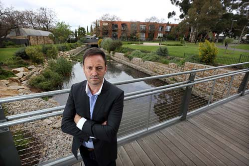 Parks and Leisure Australia chief calls for urgent facility funding