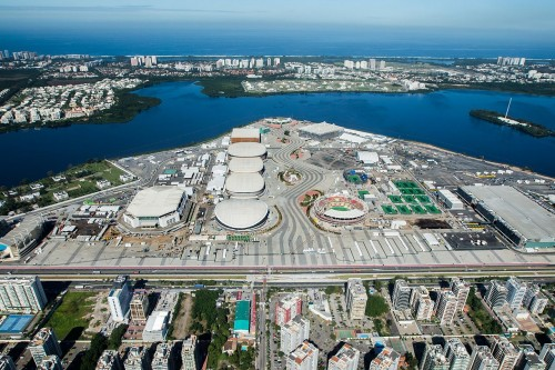 Rio disappointments ignites battle over Olympic sports governance