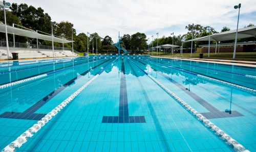 Parramatta Council faces future without year-round swimming pool provision