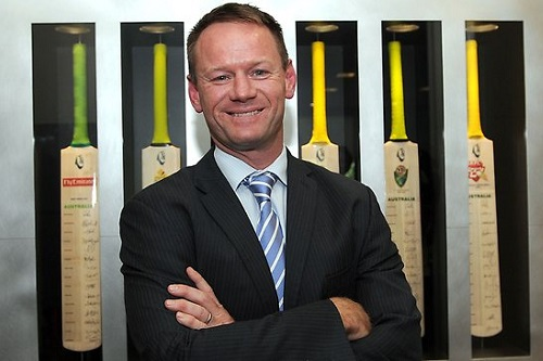 Purge of administrators continues at Cricket Australia