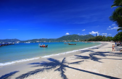 Phuket launches ground breaking 'No Foam No Plastic' environmental initiative