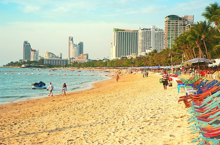 Thailand halts tourism boosting 'travel bubble' plan as Asian Coronavirus cases rise
