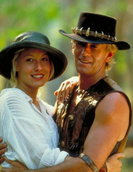 30 years ago this week, America fell in love with Crocodile Dundee and Kakadu