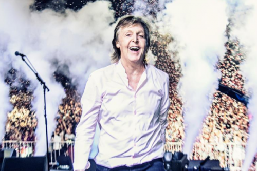 Heightened security for Paul McCartney's Suncorp Stadium concert