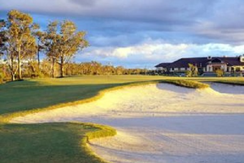 Pelican Waters Golf Course acquired by over-50s residential developer