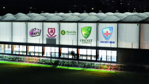 Hurstville City Council to develop new $11 million cricket centre