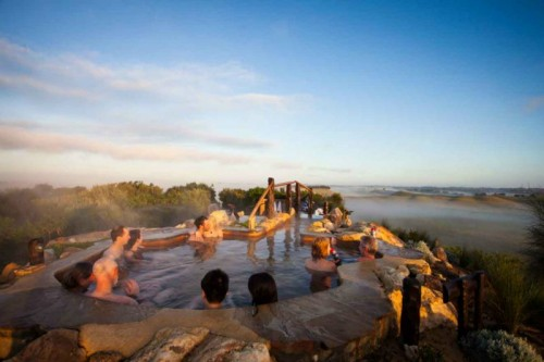 Peninsula Hot Springs plans pools and accommodation expansion