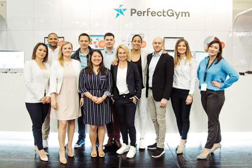 PerfectGym adds family management and creche module to client portal