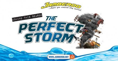 Jamberoo Action Park to be hit by The Perfect Storm