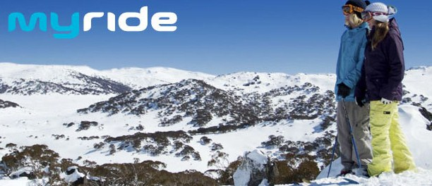 Perisher introduces revolutionary lift ticketing system