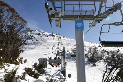 Strong Winter for Alpine Tourism