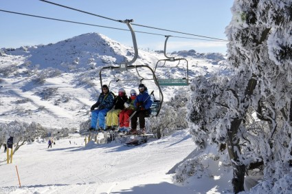Vail Resorts completes Perisher acquisition
