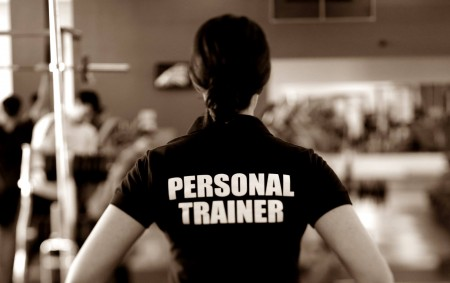 Research confirms using a personal trainer is most effective way to achieve fitness goals
