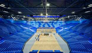 AEG Ogden Excited by Perth Arena's Potential