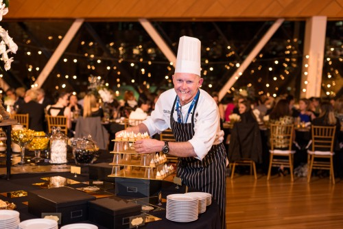 Perth Arena serves fans the best in venue catering