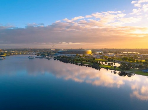 Australian Tourism Awards to be staged at new Perth Stadium in 2018