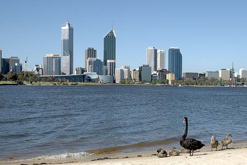 Tourism boost creates 2,000 jobs in Western Australia