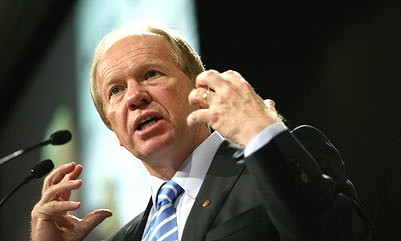 Peter Beattie named new Chairman of Gold Coast Commonwealth Games