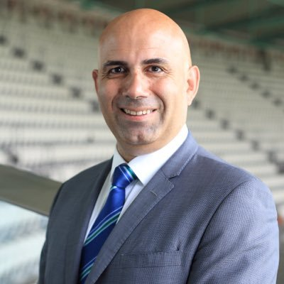 Peter Filopoulos moves from Perth Glory to become Football Federation Victoria Chief Executive
