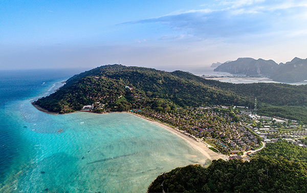 Thailand's tourism sector continues to reopen safely and slowly