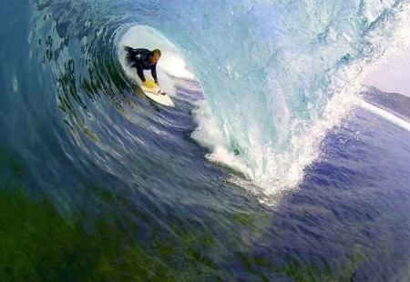 Phillip Island elevated to iconic surfing status