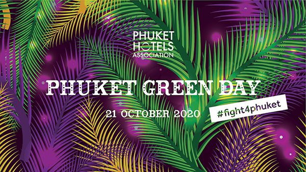 Phuket Hotels Association launches initiative to inspire island-wide clean-up