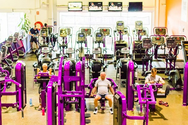 Planet Fitness takes 'vigorous steps' to limit community transmission of Coronavirus