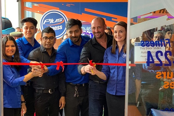 Plus Fitness opens latest Indian gym in South Mumbai