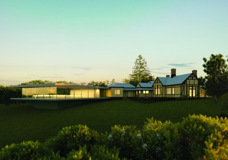 Victorian Goverment moves ahead with hot springs resort development in Port Nepean National Park