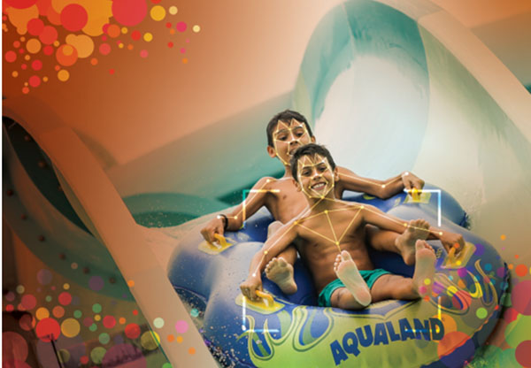 Polin Waterparks launch new image recognition technology