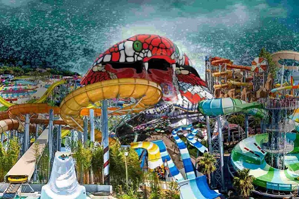 Asian attractions recognised at IAAPA's annual Brass Ring Awards